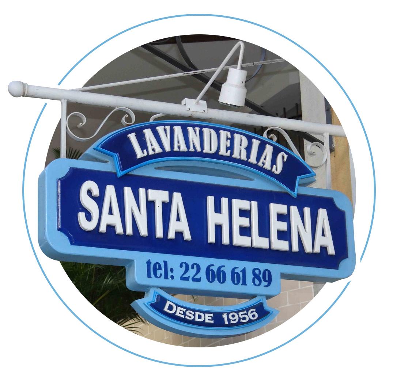 Lavanderia Santa Helena