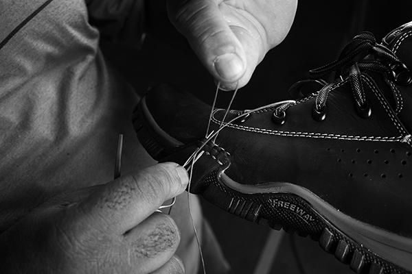 costura sapatos lavanderia rj