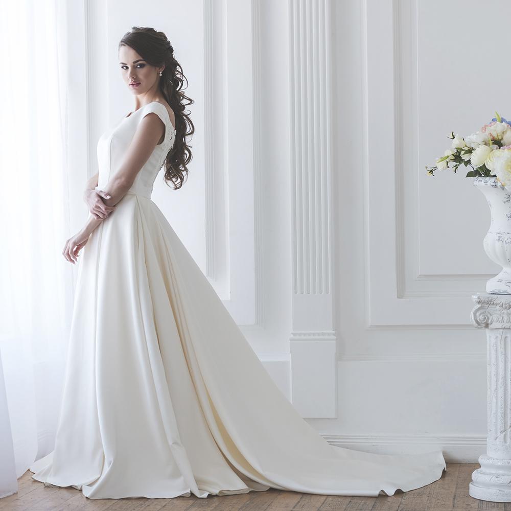 Lavagem de Vestido de Noiva
