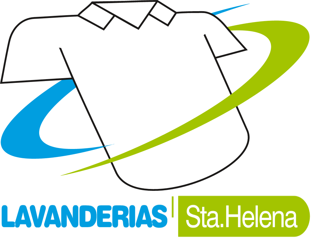 Logo Lavanderia Santa Helena